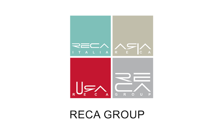 RECA Group Logo