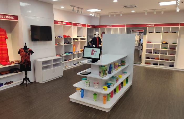 Mainetti RFID India Store
